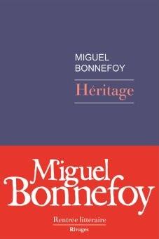 Héritage-Miguel Bonnefoy